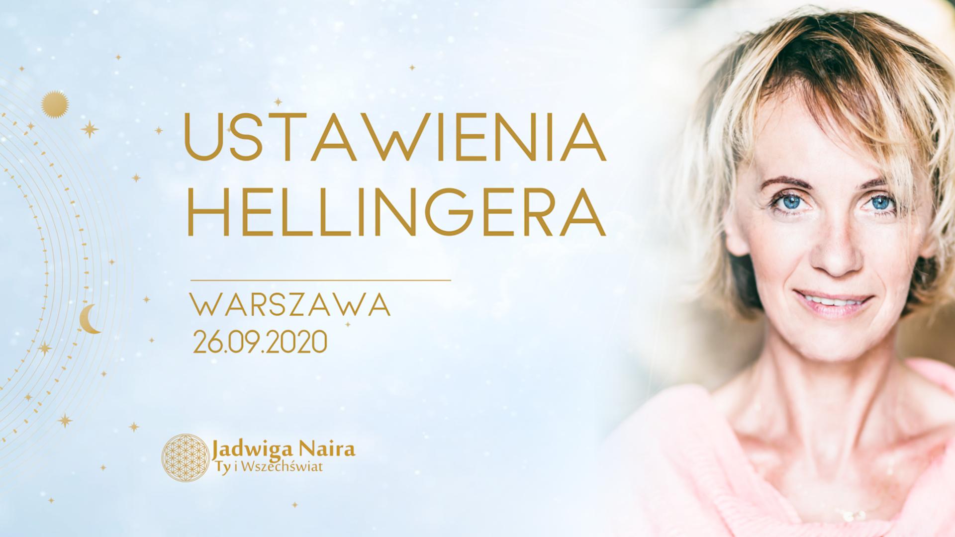 Ustawienia Hellingera - Warszawa