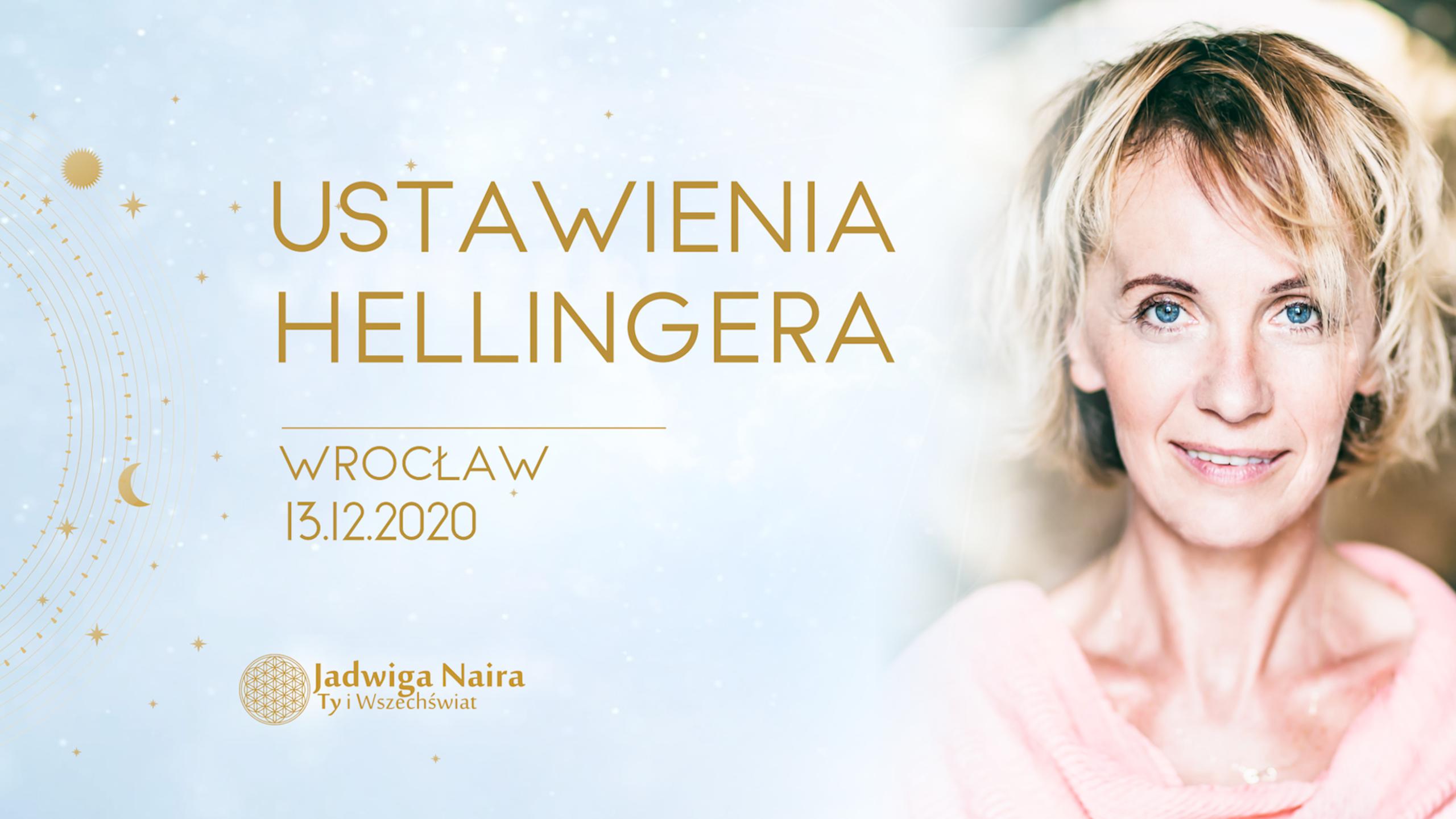 Ustawienia Hellingera - Wrocław