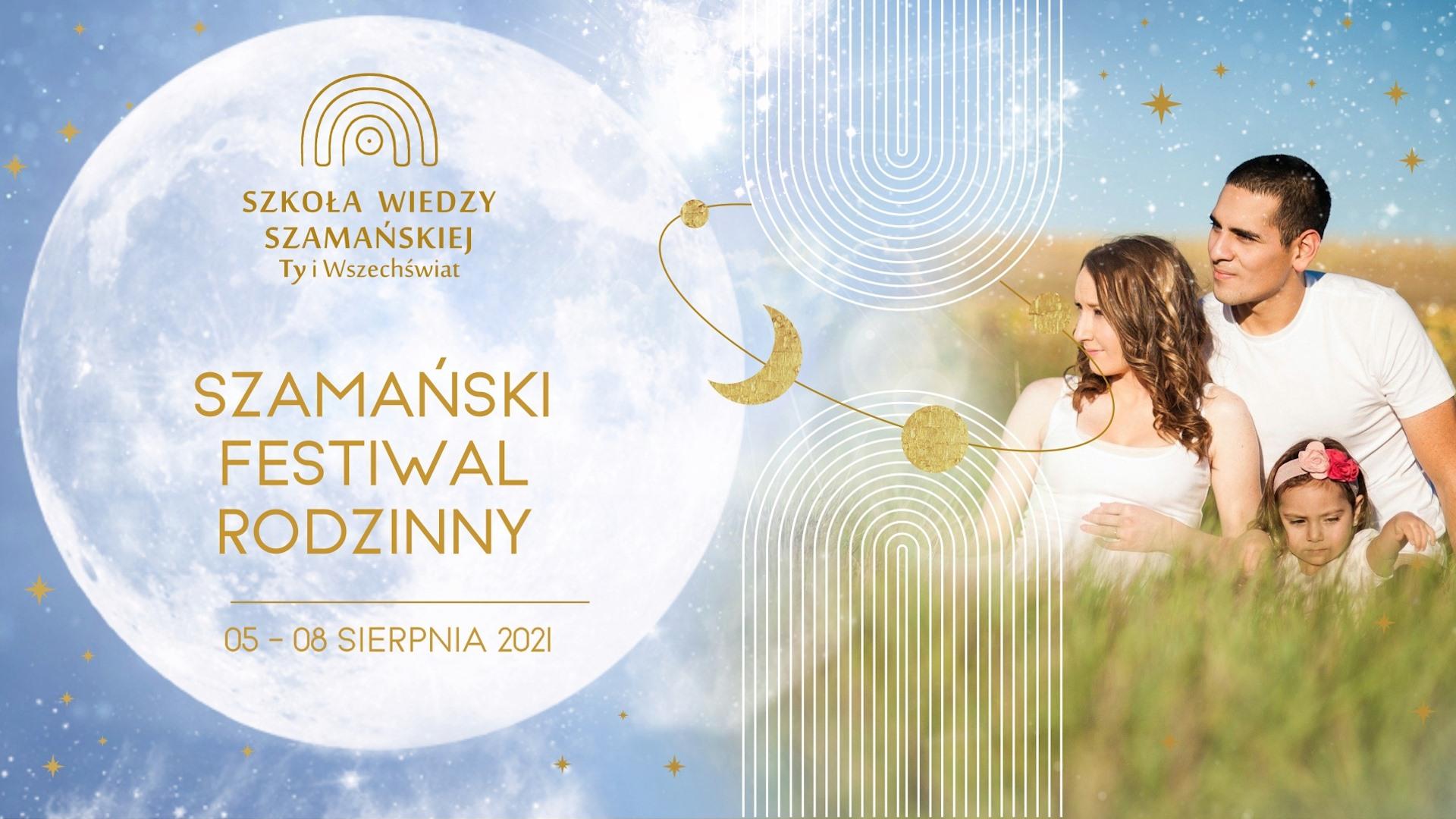 Szamański Festiwal Rodzinny