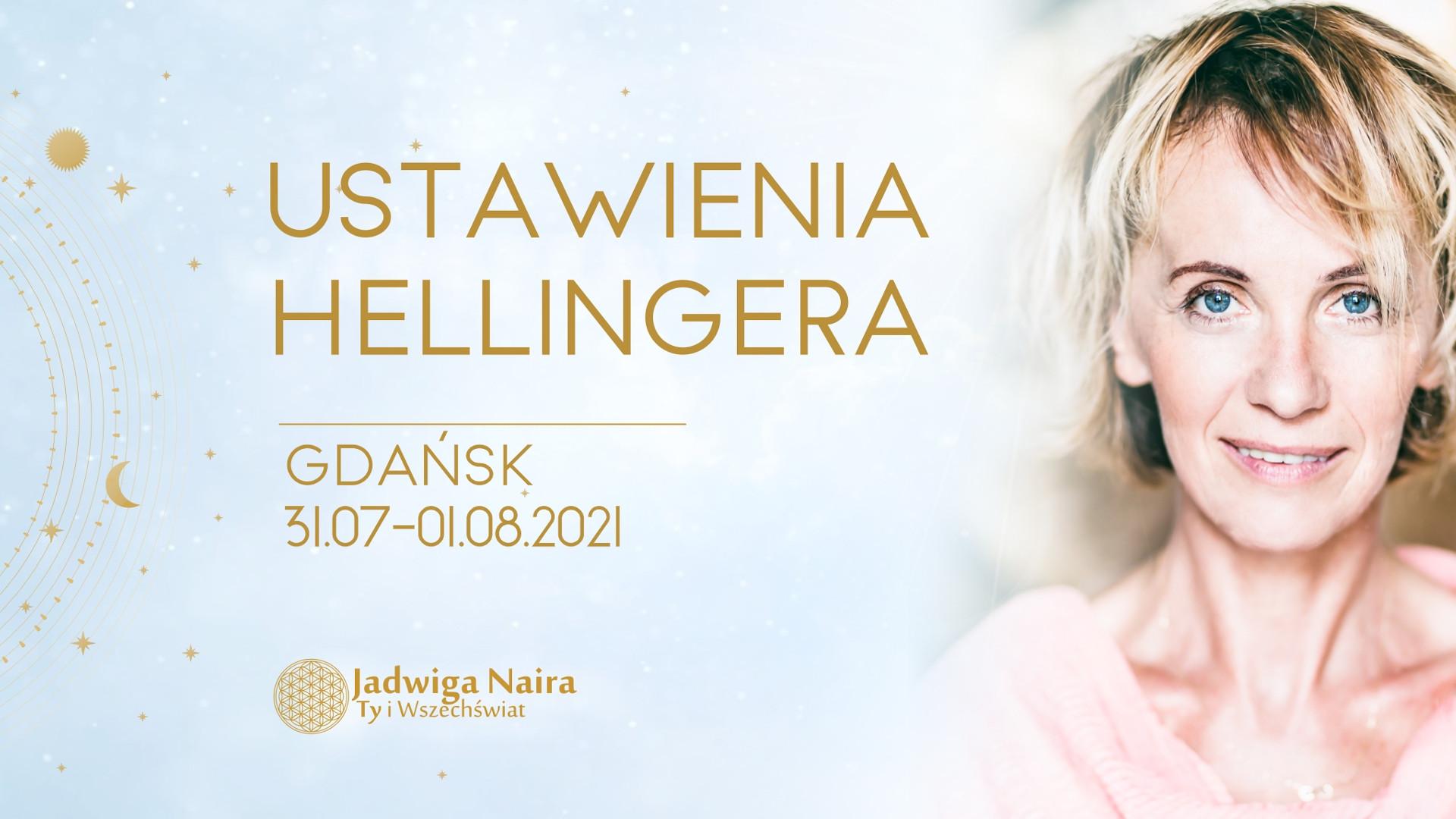 Ustawienia Hellingera - Gdańsk