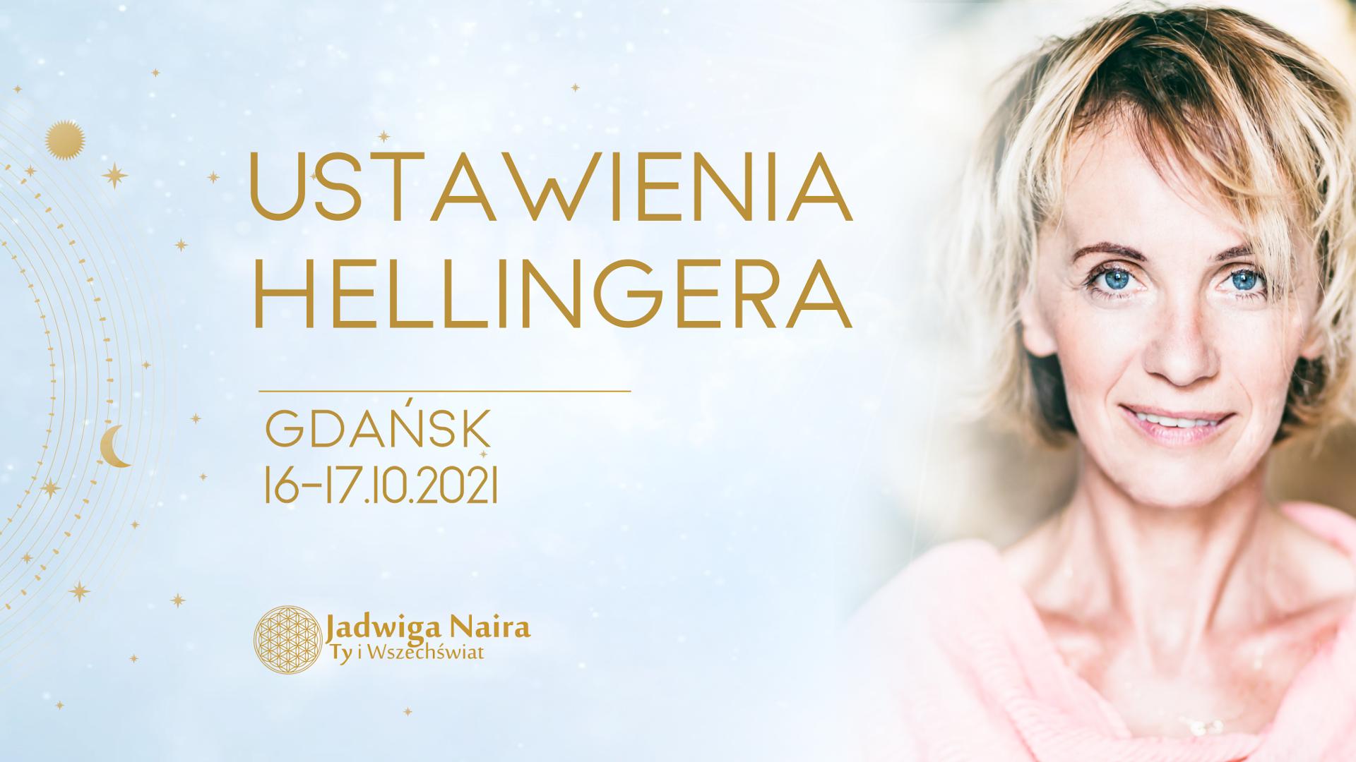 Ustawienia Hellingera / Gdańsk