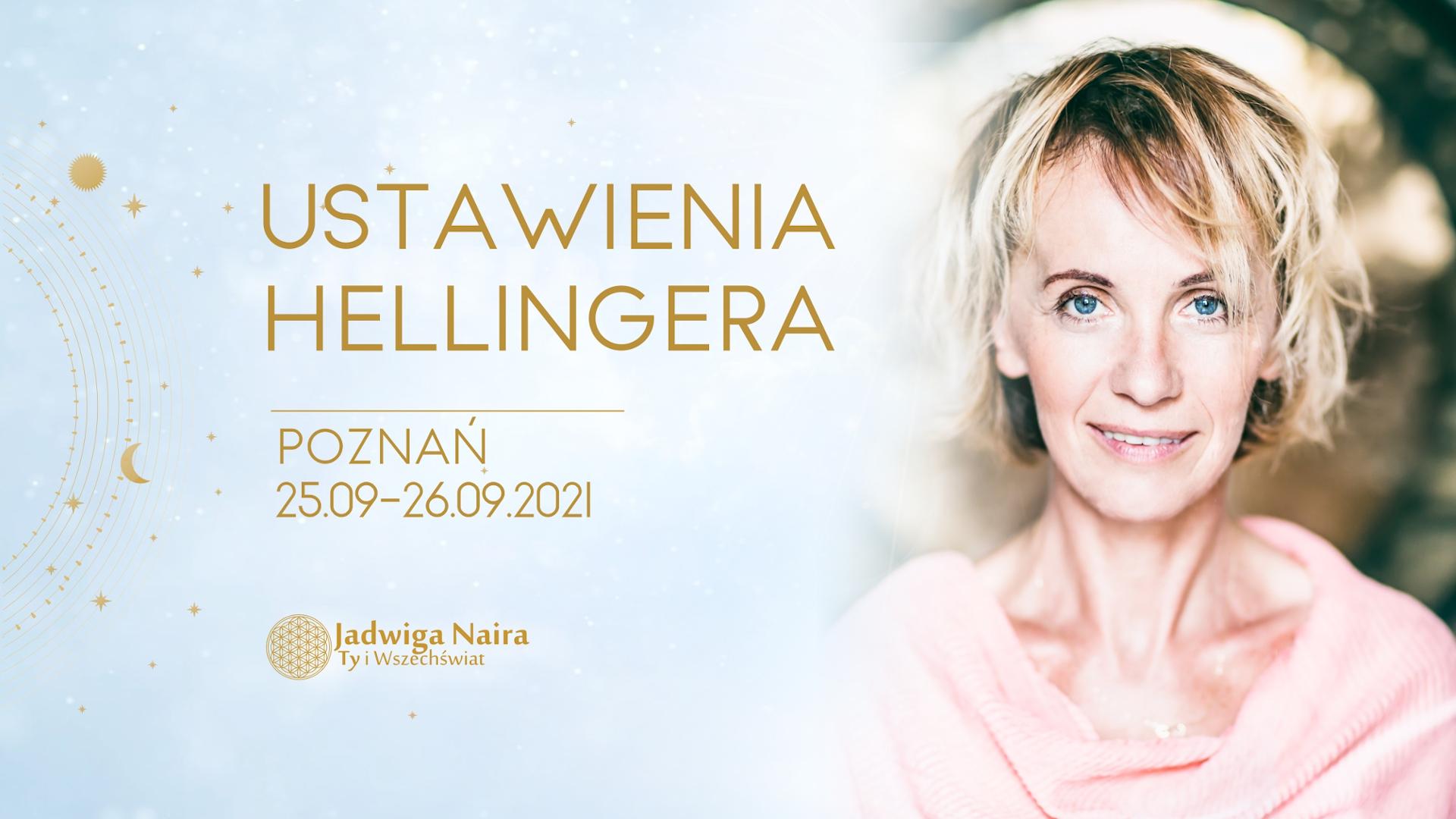 Ustawienia Hellingera / Poznań
