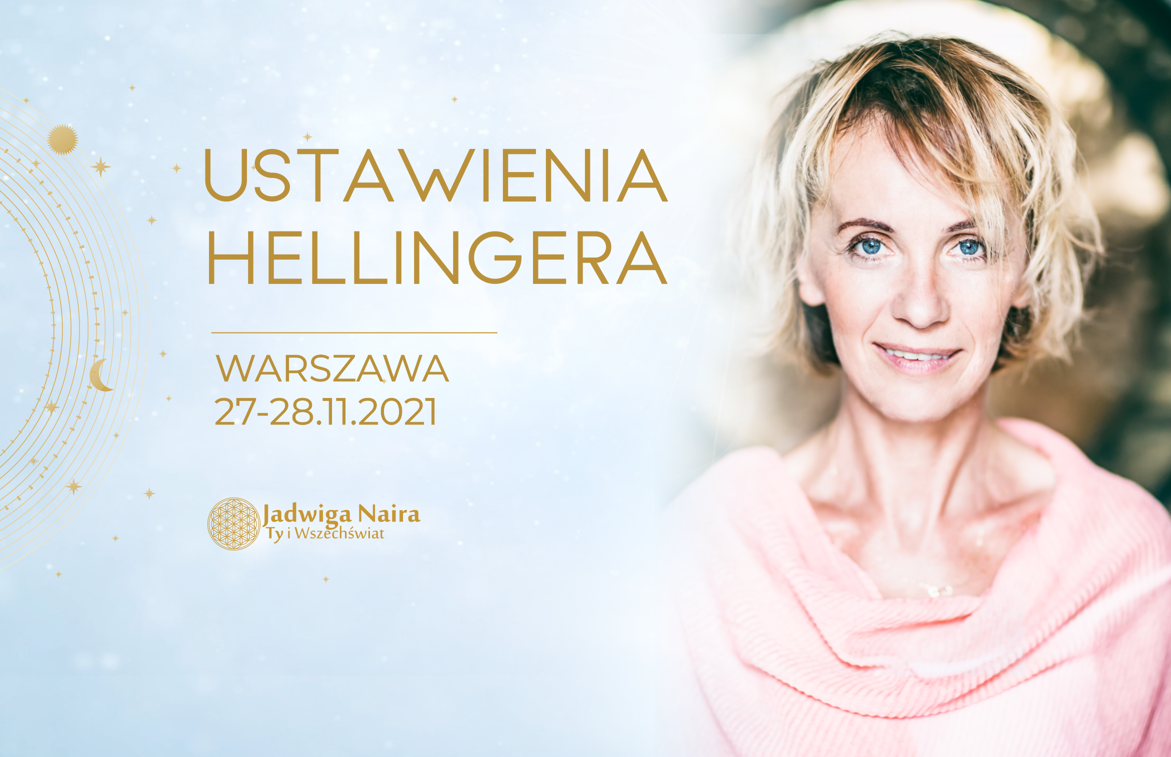 Ustawienia Hellingera / Warszawa