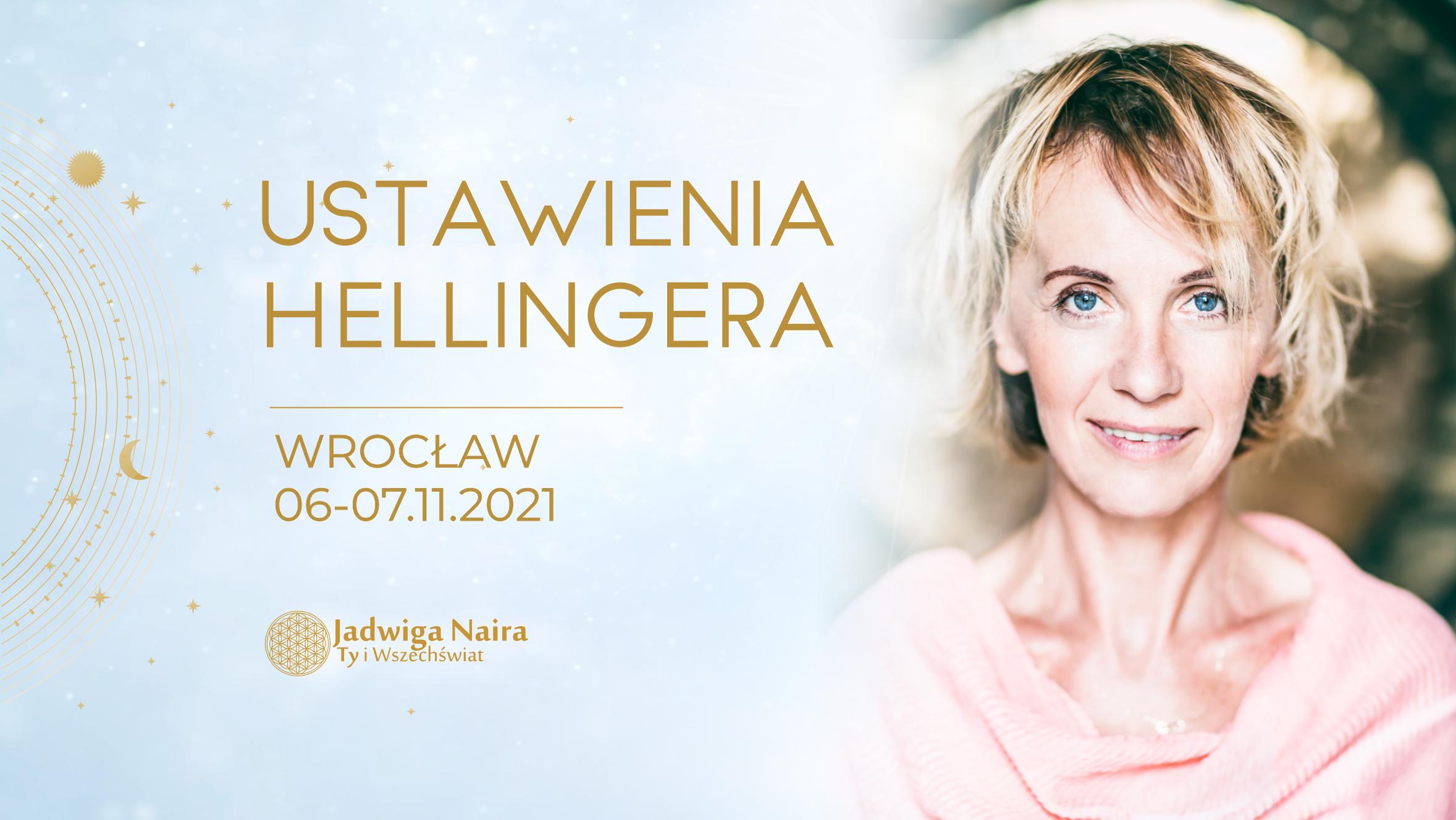 Ustawienia Hellingera / Wrocław